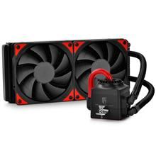 Deep Cool Gamer Storm Captain 240 EX Liquid Cpu Cooler